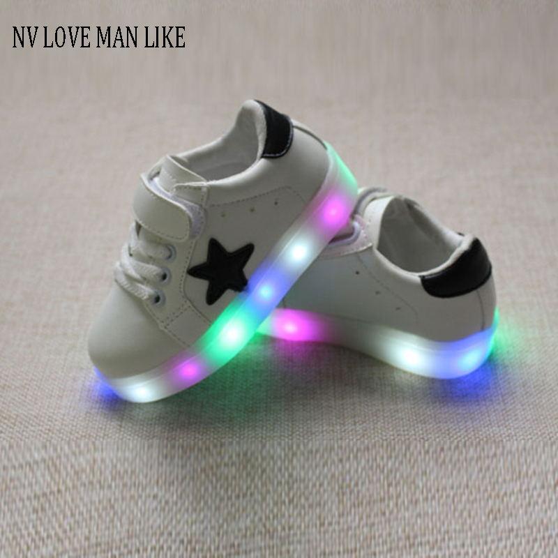 54f6ba18 кроссовки кеды детская обувь светящиеся кроссовки обувь для девочек  кроссовки детские кроссовки женские кросовки кеды для девочек туфли для  девочек кеды ...
