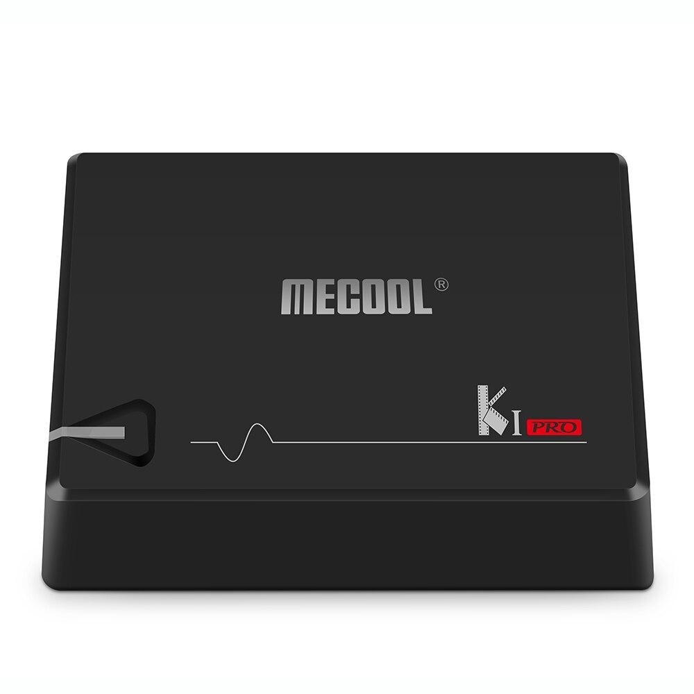 MECOOL KI PRO TV Box DVB -T2 DVB T2+S2 Android 6.0 2G RAM DDR4 16G ROM Amlogic S905D Quad Core Smart Media Player 5G WiFi BT 4.1MECOOL KI PRO TV Box DVB -T2 DVB T2+S2 Android 6.0 2G RAM DDR4 16G ROM Amlogic S905D Quad Core Smart Media Player 5G WiFi BT 4.1