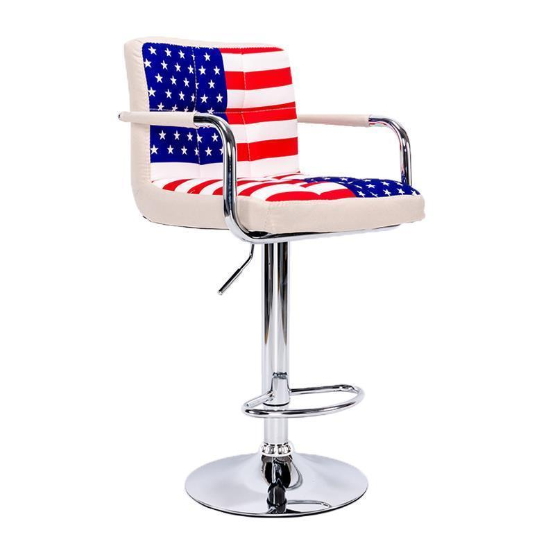 Bar Furniture Hokery Sandalyeler Sandalyesi Taburete Banqueta Todos Tipos Ikayaa Stuhl Sedia Sgabello Stool Modern Cadeira Silla Bar Chair Bar Chairs