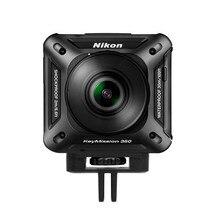 Zycbeautiful для Nikon 360 градусов панорамная камера Автоспуск ссылка движения головы соединительные детали