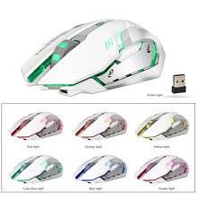 High DPI Wireless Gaming Mouse