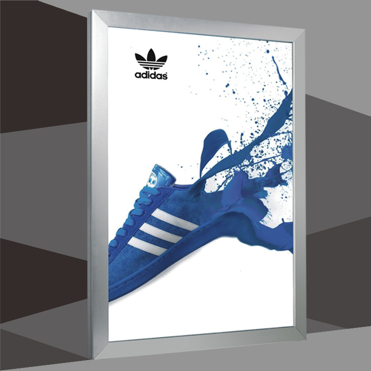 A4 Led Frame With Acrylic Poster Frames For Ultra Slim Led