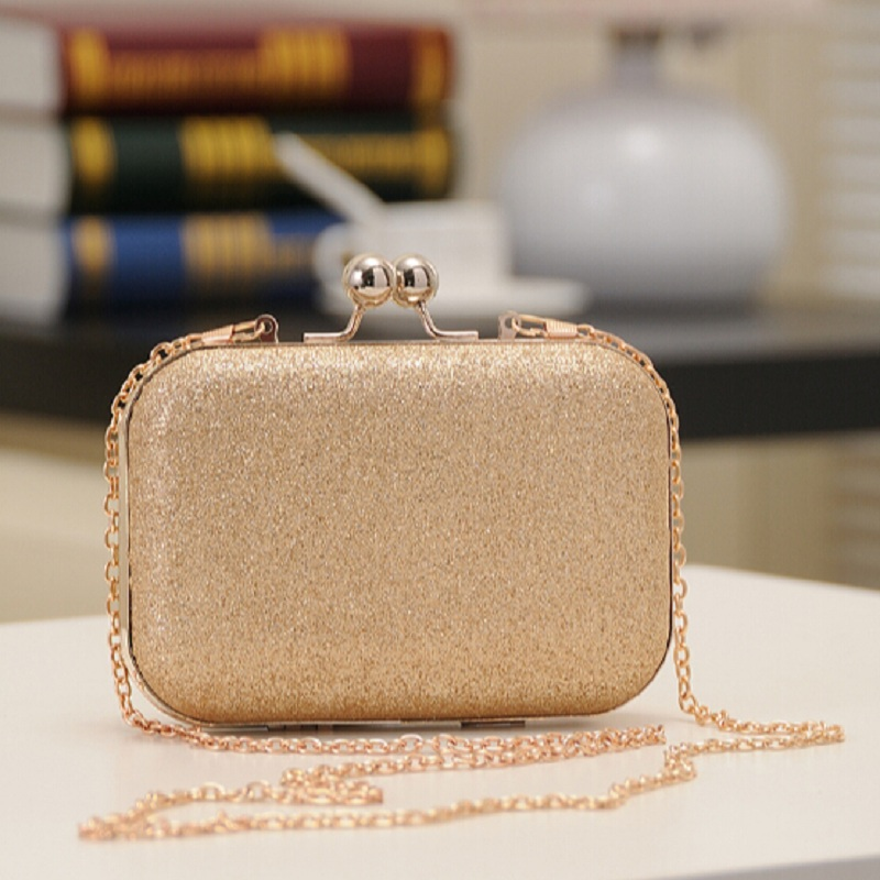 Women Purses And Handbag Small Mini Bag Shoulder Bags Crossbody Gold Clutch Las Evening For Party Day Clutches In Top Handle From