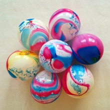 50 pcs/lot round Printed clouds red green pink blue balloon Party decorated birthday balloon children toy balloon