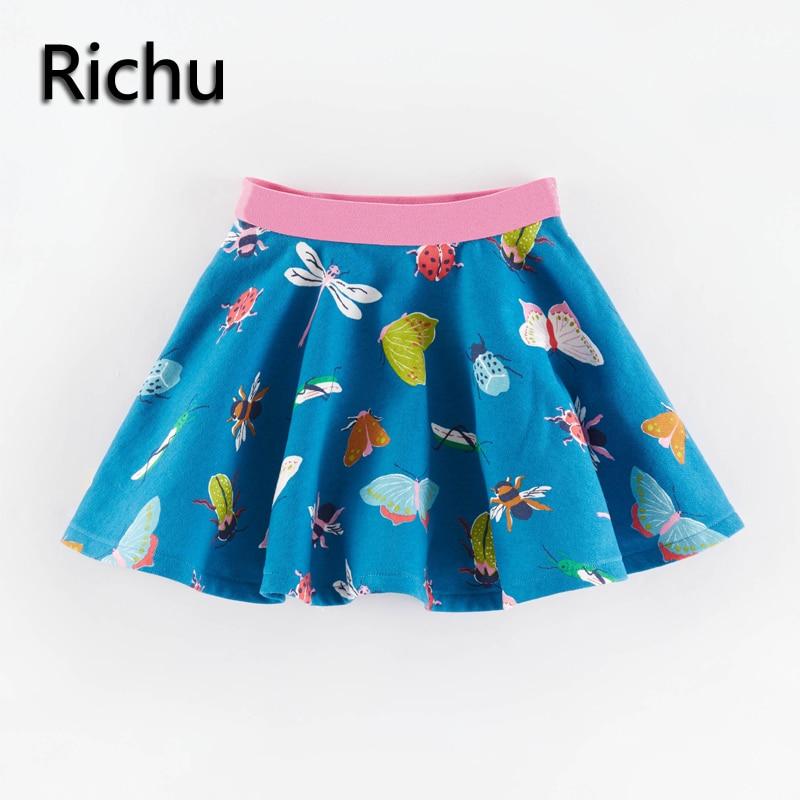 Детские юбки и рубашки