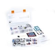 KUONGSHUN 37 IN 1 BOX Sensor Kits /37 SENSOR KIT For Arduino HIGH-QUALITY v2.0