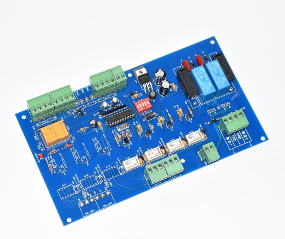 full height turnstile magnetic mechanism circuit board card controller tripod turnstile motherboard недорого