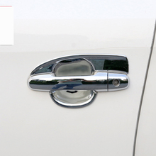 цена на lsrtw2017 car door handle car door bowl for toyota vios 2013 2014 2015 2016 2017 2018