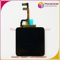 5pcs Lot Wholesale For IPod Nano 6 6th LCD Display Touch Screen Digitizer Complete Assembly Black