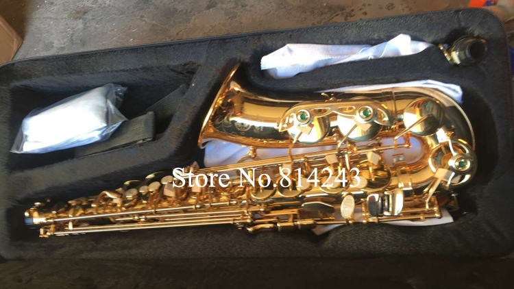 DHL,Fedex UPS Free Copy Selmer Mark VI Alto Saxophone, Near Mint, 97% Original Lacquer Falling Tune E (F) Saxophone Mouthpiece wiley mark s cpa examination review set 97