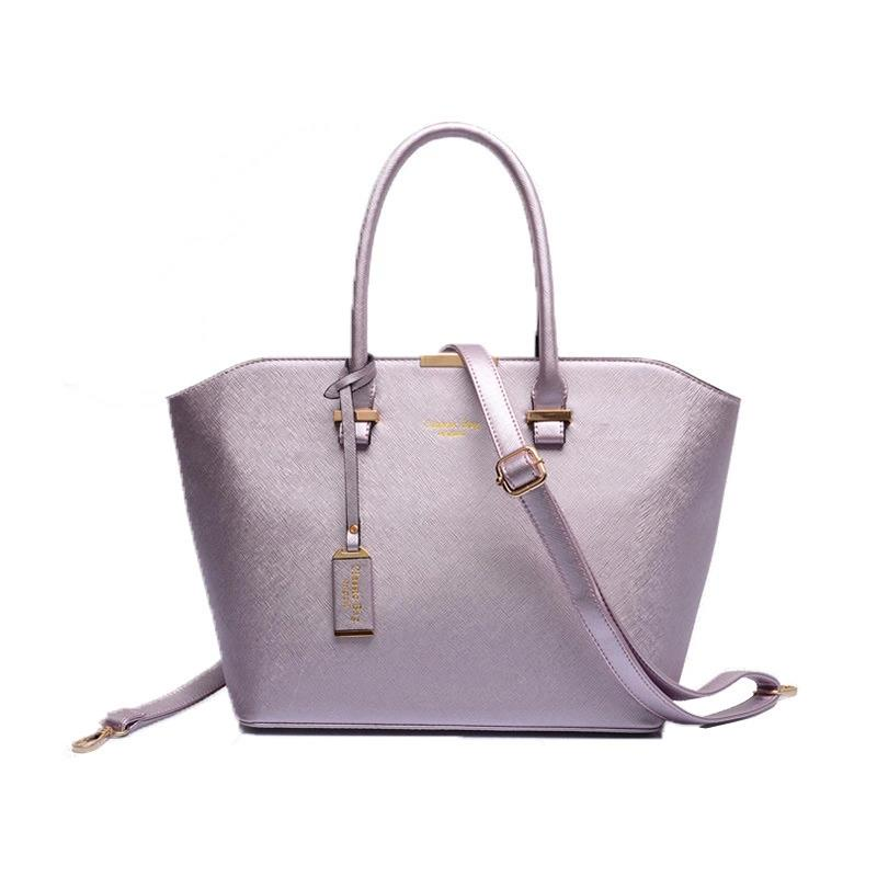 Hot Sale Popular Fashion Handbag Brand Design Women PU Leather pure colour Bag High Quality Real Shoulder Bag Dull Polish Bag handbag 2017 new hot bag popular style leather bag of popular fashionable leather bag with large capacity