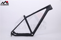 LEADXUS CMF20 27.5er MTB Bicycle Carbon Frame Carbon MTB Frame 27.5er Mountain Bike Frame+Thru Axel+Headset+Rear Hanger