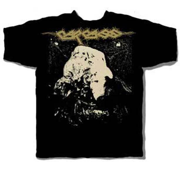 Gildan CARCASS Symphonies Of Sickness T SHIRT Brand New Official T Shirt plain white t shirt men