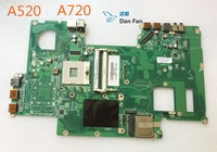 90001181 For Lenovo A520 A720 AIO Motherboard DA0QU5MB8C0 Mainboard 100%tested fully work|aio motherboard|motherboard motherboardlenovo motherboard -