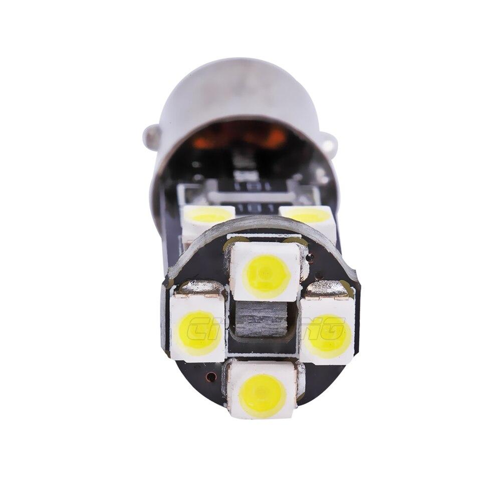 2 шт./лот БЕЛЫЙ ba9s светодиодные лампы 12 В Canbus W6W BA9S автомобиля T10 T4W BA9S 8smd Canbus LED 1210 3528 SMD лампочка НЕТ ОВС ОШИБКА