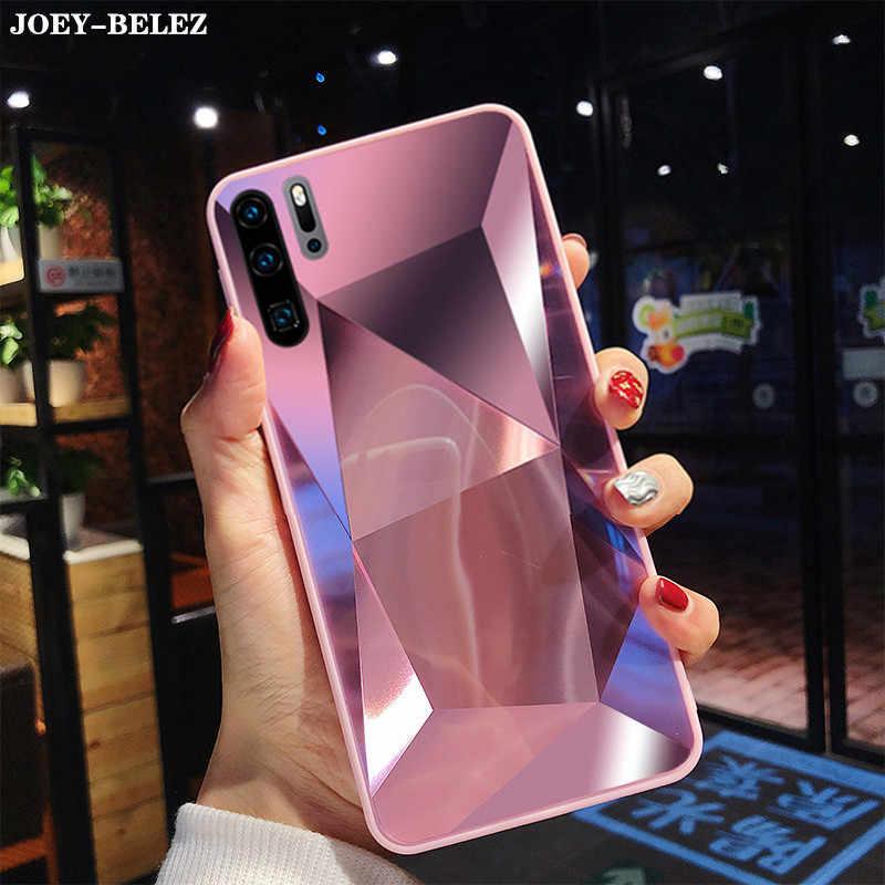 Роскошный 3D чехол со стразами для huawei P30 P20 Pro mate 20 Lite P Smart 2019, чехол для huawei Y7 Y6 Pro Y9 2019 Honor 10i 8X, чехол s