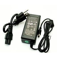 18V 1 5A Power Adapter Negative Center US Plug B Type Noiseless 1500mA Power Supply 100