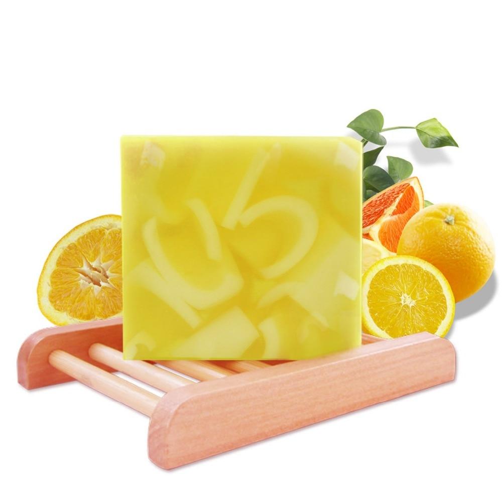Organic Natural Face Soap