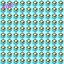 200 개/몫 ee10 a1 220 v ~ 5 12 v 최대 출력 3 w EE10 A1 스위칭 전원 공급 장치 고주파 변압기