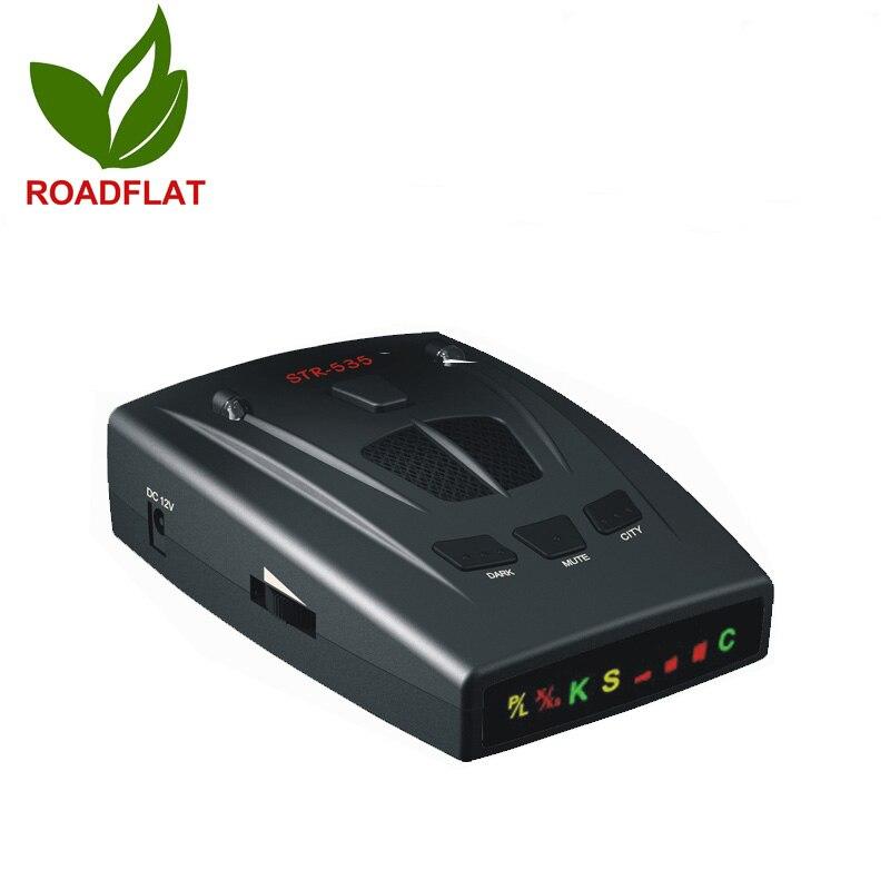 автомобильный радар-детектор