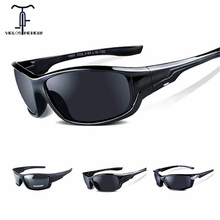 Black Polarized Mens Sunglasses Elegant Sports Glasses Women Cycling Cyclist Case Gafas Ciclismo for Bicycles