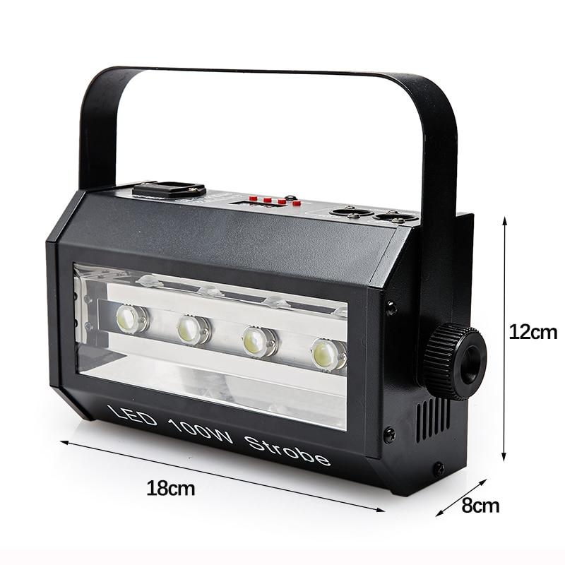 feixe de luz em movimento 8x10 w led da cabeca 05