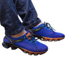 Schoenen Mannen Sneakers Ademende Casual Schoenen Krasovki Mocassin Mand Homme Comfortabel Licht Trainers Chaussures Pour Hommes # N4(China)
