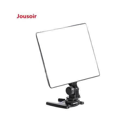 YONGNUO YN300 Air 3200 k-5500 k Ultra Mince Sur Caméra Led Vidéo Lumière Pad Panneau CD30