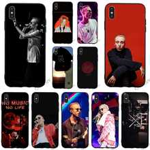 Slim T-Fest Rapper Phone Cover for iPhone 5 Case