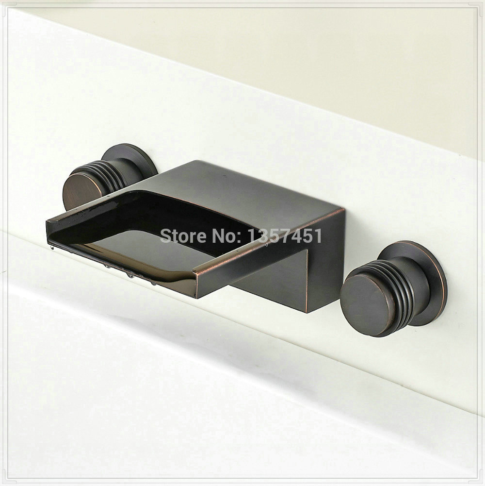 Excellent Bath Waterfall Spout Contemporary - Bathtub for Bathroom ...