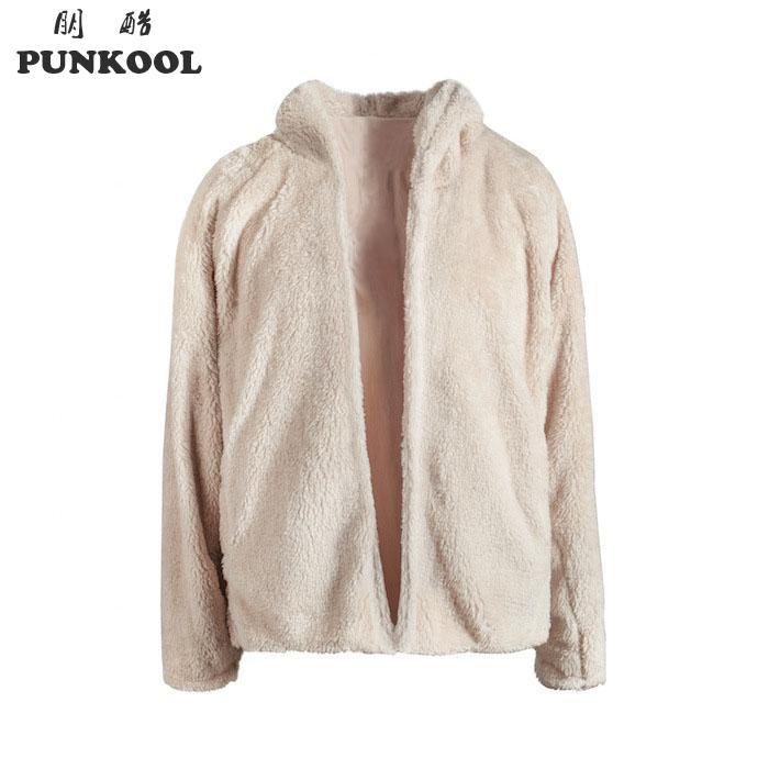 Popular Sherpa Fleece Jacket-Buy Cheap Sherpa Fleece ...