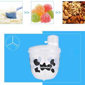 Portable Milk Powder Formula D
