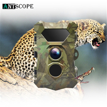 Antscope 12 Million Pixels Hunting Camera Trail Camera Waterproof Ip66 SMS/MMS Photo Traps Wild Hunter Game Guard Ghost Deer  36 перчатки pavl in полиэтилен l 100шт уп прозрачные