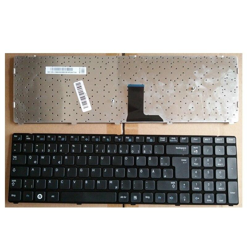 GR Keyboard for Samsung R780 NP R780 R790 R770 R750 R778 E852 laptop keyboard
