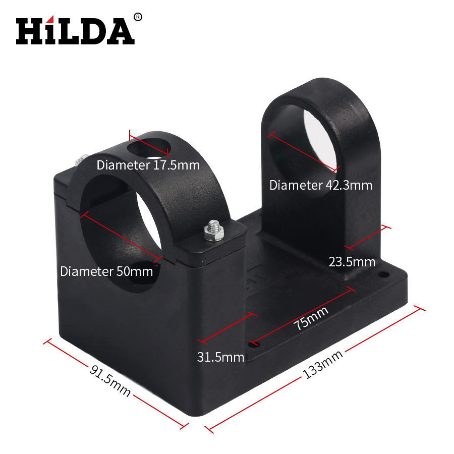 Double-Headed Nibbler Metal Cutter Holder For Electric Drill Supplies Accessory Nibber Hole Power Tool Accessories Bracket