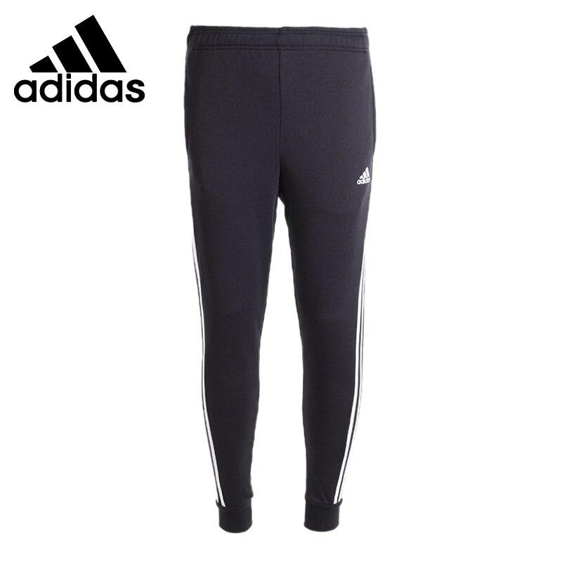 Original nueva llegada Adidas lo esencial de los hombres pantalones de ropa deportiva