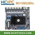 HCIPC M503-1 LAN-HCM52L26B, Multi lan AtomD525 6LAN Motherboard, Mini ITX Motherboard, motherboard Firewall, Firewall Do Servidor, Router