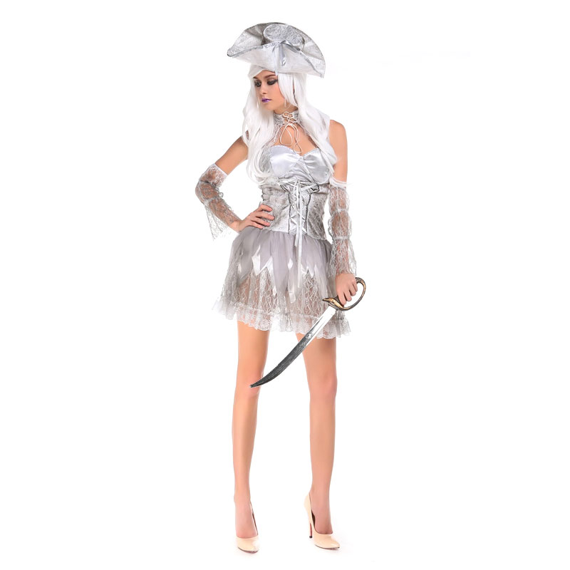 Free Shipping Sexy Women Dress Halloween Party Costumes