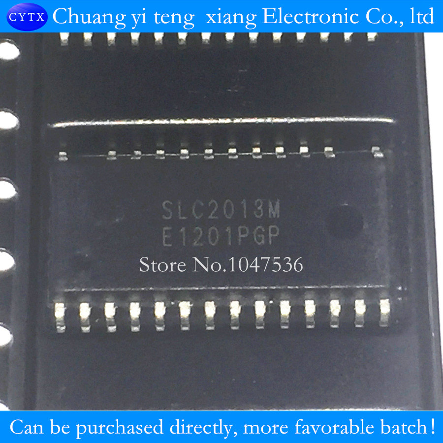 Slc2013m Slc2013 Sop Management Chip Integrated Circuit Ic 5pcs Lot Circuits Click Here To Buy Now