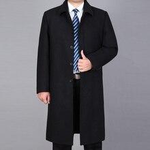 ceket varış adam kış