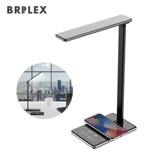 Desk Lamp Table LED Book Lights Smart Timing Customizati Working Reading Studying Office Bedroom Study Books Use Brilex
