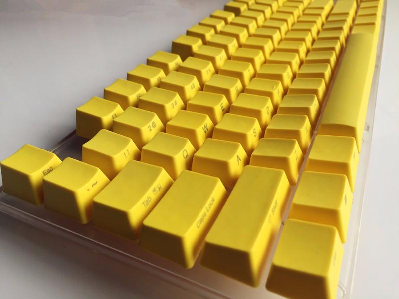 108 مفاتيح طباعة أخضر 24