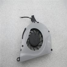 New CPU laptop Cooling Fan para Toshiba Satellite L650 L650D L655 L655D series laptop (ADDA AB8005HX-GB3 CWBL6A) frete grátis