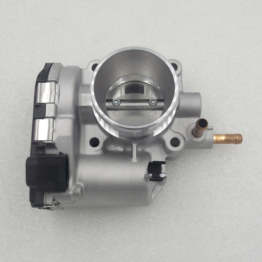 Electronic throttle body for Chery /Jac / Zotye / Changa Throttle assembly F01R00Y002 0280750199 brand new orignial throttle body for jac srv jac rine delphi system bore size 55mm 100