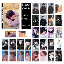 Bangtan7 30 Photo Cards Album (25 Models)