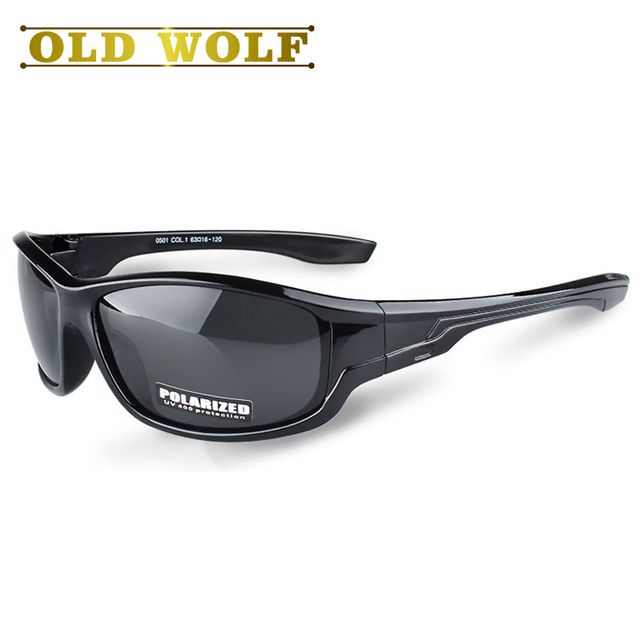 2588da054c Polarized Sunglasses Men 2017 Goggle Design Brand Summer Style Polarizing  Glasses Sporting Sun Glasses Eyewear Gafas