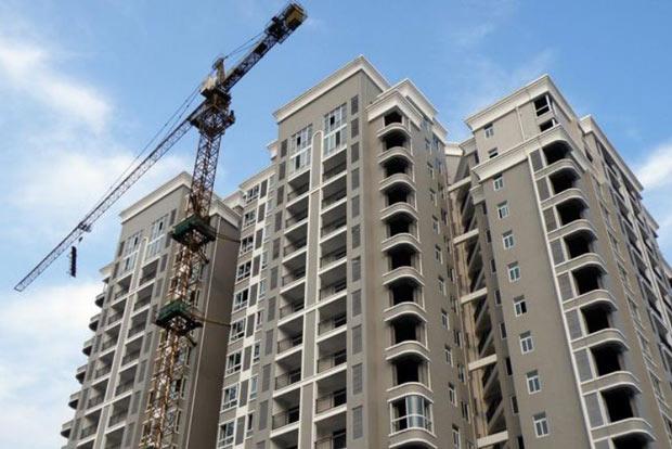 专家说:居民财产80%是房产,老百姓不让房价跌!