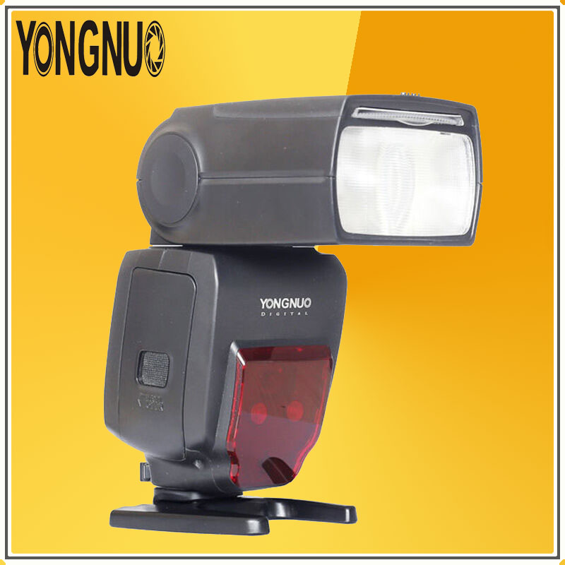 YONGNUO YN660 Wireless Flash Speedlite GN66 2.4G Wireless Radio Master HSS 1/8000s + Slave for Canon Nikon Pentax Olympus cameraYONGNUO YN660 Wireless Flash Speedlite GN66 2.4G Wireless Radio Master HSS 1/8000s + Slave for Canon Nikon Pentax Olympus camera