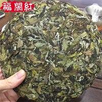 350g té blanco de alta calidad chino Fujian Fuding té de peonía blanco salvaje té blanco verde comida baja sangre presión de té|Teteras|   -
