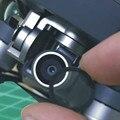 DJI Mavic Pro accesorios de la cámara lente UV recubierto de cristal película de vidrio película protectora de vidrio